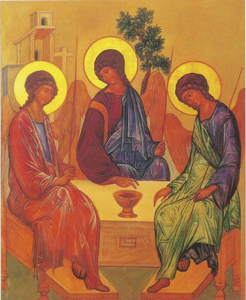 Das tägliche Gebet für die Einheit