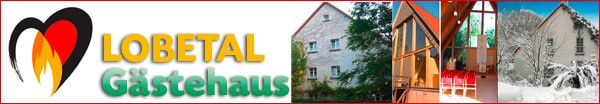 Lobetal Gästehaus