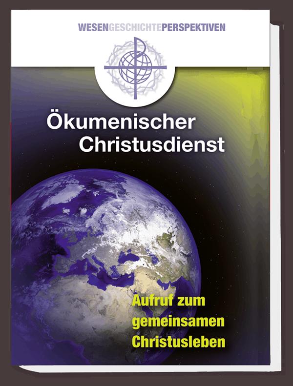 Aufruf zum gemeinsamen Christusleben